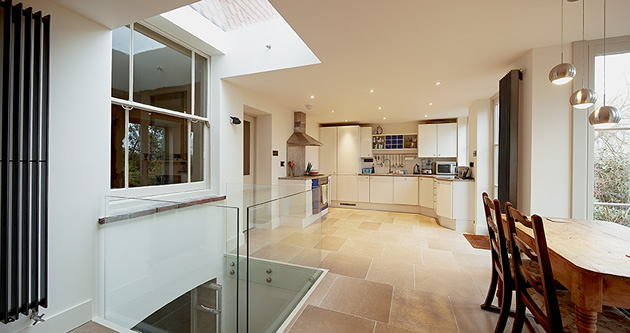 Kitchens by Brian Huntly Builders Ltd.